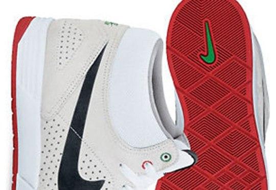 Nike SB P-Rod V Mid 'Cinco de Mayo' – Summer 2012