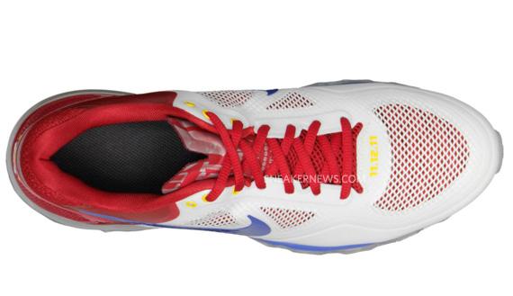Nike Trainer 1.3 Max Breathe