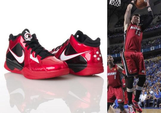 Nike Zoom KD III Mike Miller Playoff PE