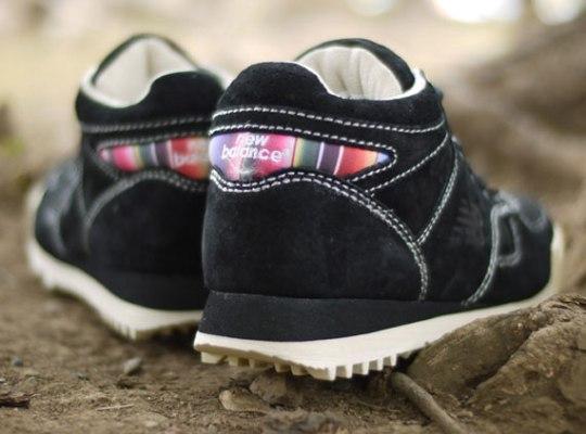 Oshman's x mita sneakers x New Balance H710