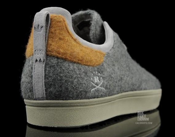 RANSOM x adidas Originals Strata f8dde3d709