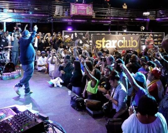 Sneaker Pimps DC 2011 – Event Recap