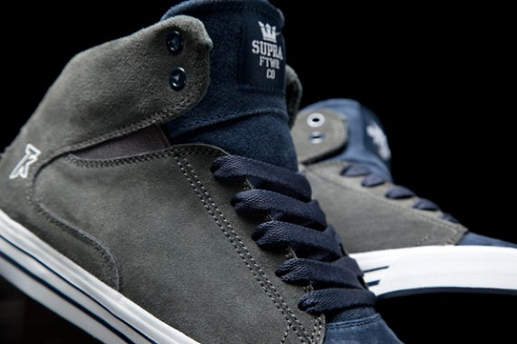 Supra Terry Kennedy Holiday 2011 Collection