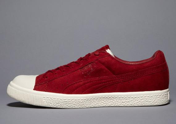 2bf1017f00f8 UNDFTD x Puma Clyde Coverblock - SneakerNews.com ...