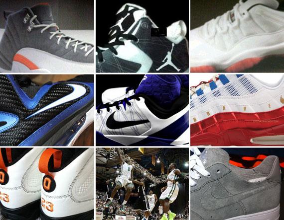 Sneaker News Weekly Rewind  10 8 - 10 14 - SneakerNews.com 0aff6b936e