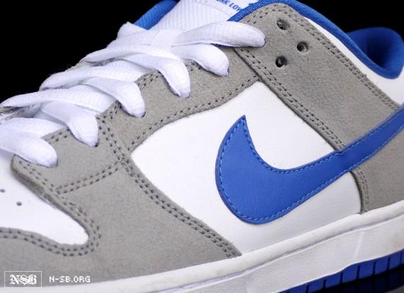 70%OFF Nike SB Dunk Low Varsity Royal White Spring 2012 - s132716079 ... df3fc2e06dd0
