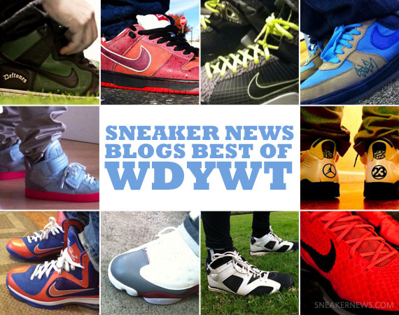 Sneaker News Blogs  Best of WDYWT - 11 22 - 11 28 - SneakerNews.com 34183515c11e