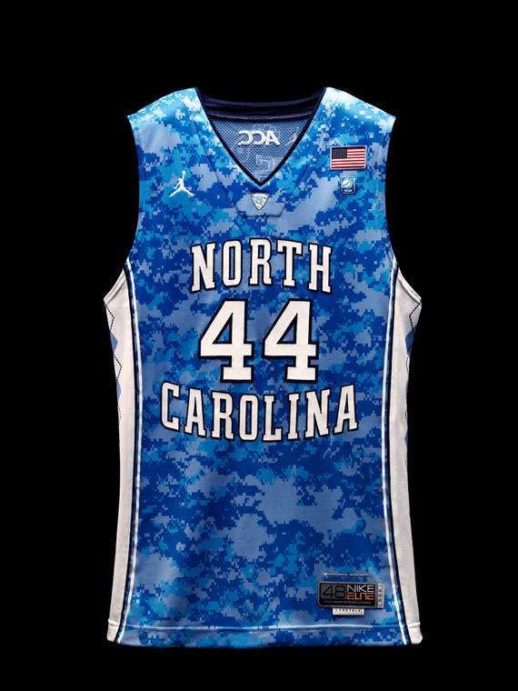 74ef3d6d2559 Jordan Brand Nike Basketball  Carrier Classic  Collection ...