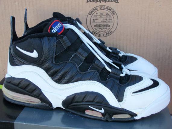 90S Air Max Basketball