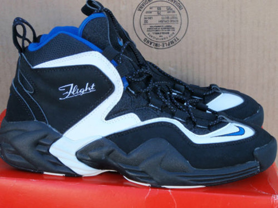 f11bfd61e252 Nike Basketball   Training - 1990 s Vintage Listings on eBay ...
