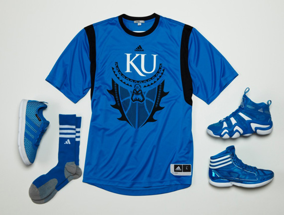 adidas Basketball Maui Invitational Exclusive Gear