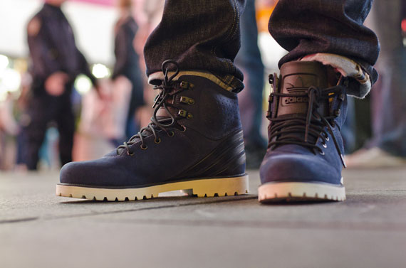 adidas originals fort elmwood boots sneakernewscom