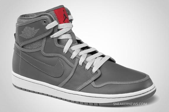 10a7f200b66 Air Jordan 1 KO Premium - Release Date - SneakerNews.com