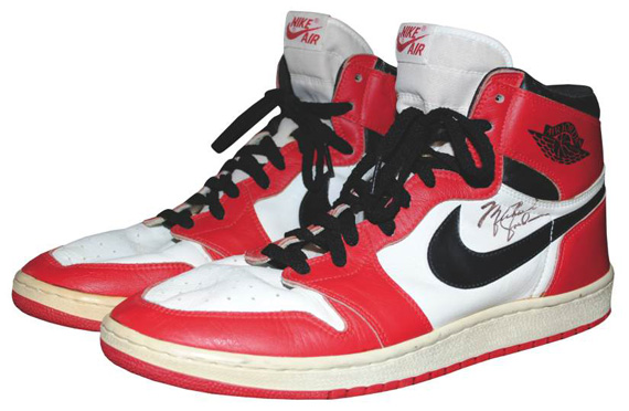 All Nike Air Shoes Ever Made