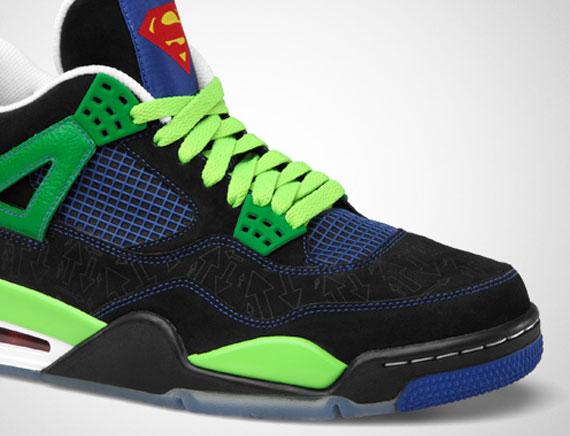 Air Jordan 4 DB - Official Images - SneakerNews.com