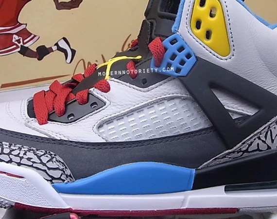 factory price 58059 256cf air jordan spizike bordeaux for sale