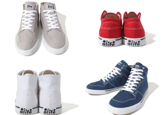 ALIFE Everybody 'Basic Collection'