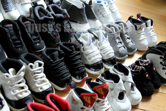 Collections: Baby Air Jordans By busy