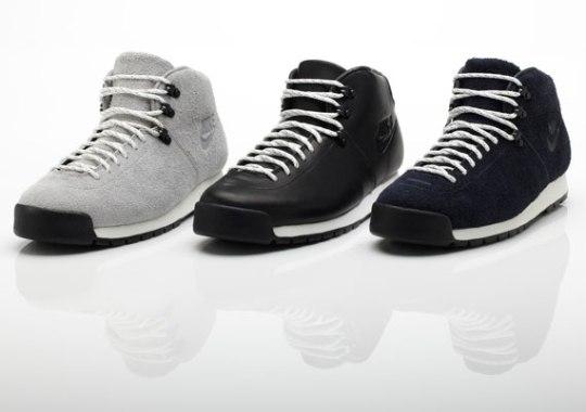 fragment design x Nike Air Magma Zip – Release Info