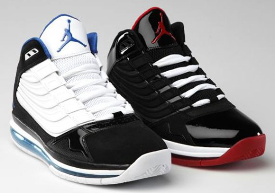 timeless design b33e0 42ae1 Jordan Big Ups – November 2011 Colorways