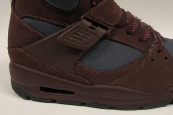 sports shoes 3d945 7d041 Jordan Flight 45 TRK – Brown – Grey