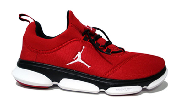 new product d6958 0679b Jordan RCVR - Red   Black Colorways - SneakerNews.com