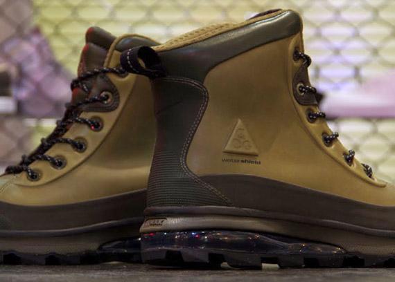 8847b91831ed1 Nike ACG Air Max Conquer - Sable Green - Iguana - Black ...