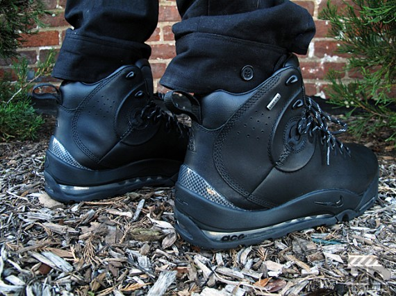 The New ACG Boots