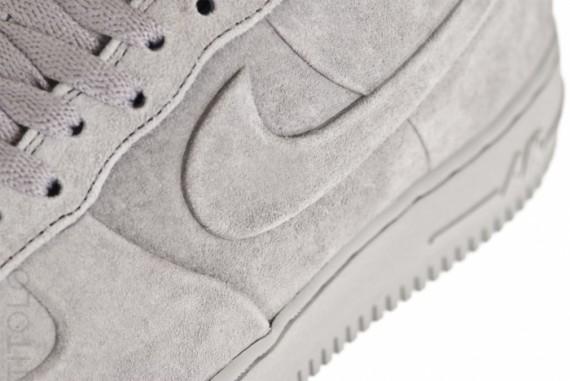 Air Medium Grey 1 Force Low Nike Vt Premium 0mnwvN8O
