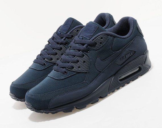 Nike Air Max 90 Dark Blue