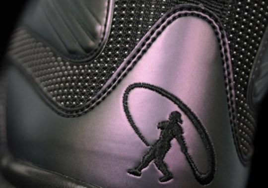 Nike Air Max JR 'Eggplant'
