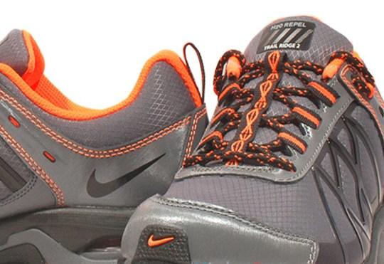vendita a buon mercato usa scarpe di separazione buona consistenza Nike Air Trail Ridge 2 - Tag   SneakerNews.com