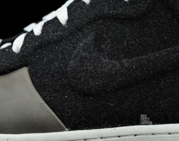 official photos d689d 78fc2 Nike Dunk High VT Premium – Midnight Fog
