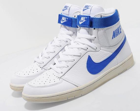 Nike Dynasty High Vintage - Size