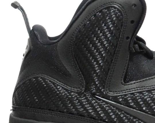 Nike LeBron 9 'Blackout' – Available Early on eBay