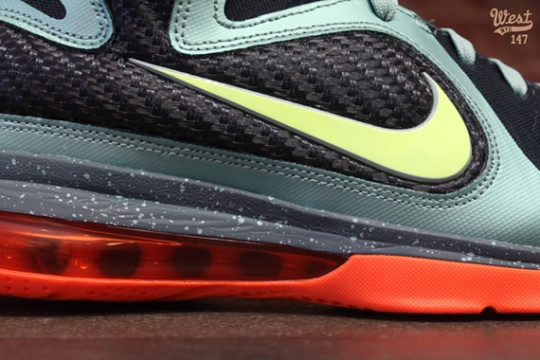 Nike LeBron 9 'Cannon' – Arriving at Retailers