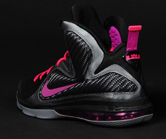 Nike LeBron 9 'Miami Nights' - Release