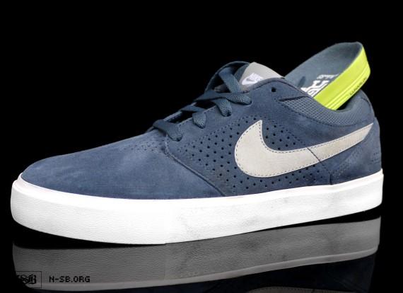 Nike SB Paul Rodriguez 5 LR - SneakerNews.com