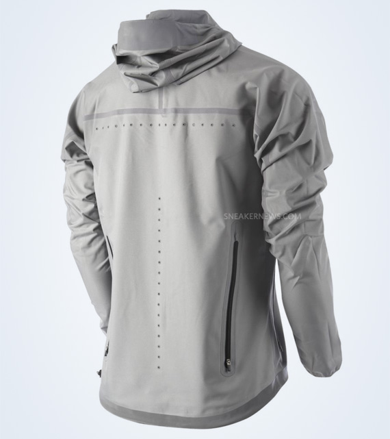 Nike Giacca Flash Vapore In Vendita KL4UBmif8