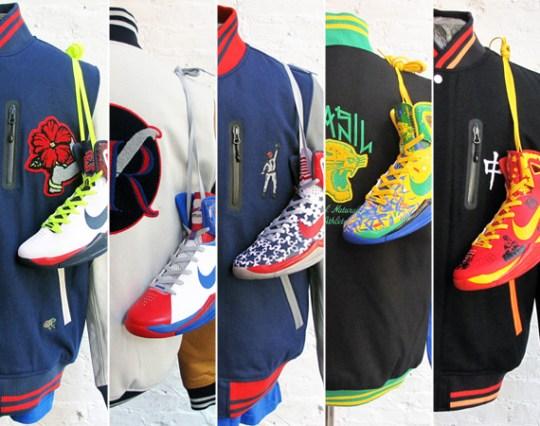 Nike Zoom Hyperdunk 2010 'Make Something' Pack – Release Date