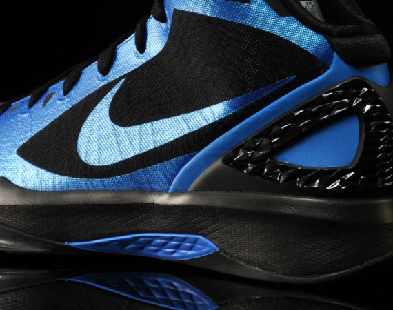 new product aa25a e12a4 Nike Zoom Hyperdunk 2011 - Photo Blue - Black - SneakerNews.com