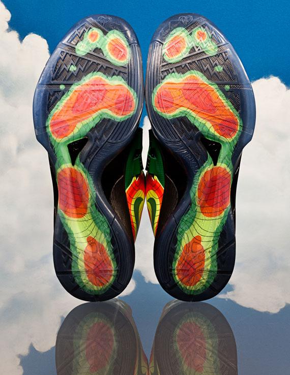 promo code aee62 b9ad5 Nike Zoom KD IV  Weatherman  - Release Date - SneakerNews.com