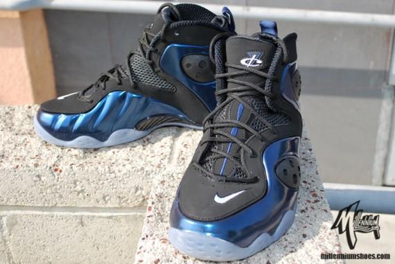Nike Zoom Rookie LWP 'Binary Blue' – Arriving at Retailers