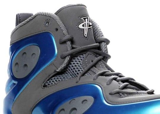 Nike Zoom Rookie LWP – Dynamic Blue – Wolf Grey