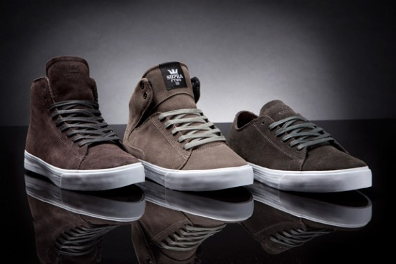 Supra Earth Pack