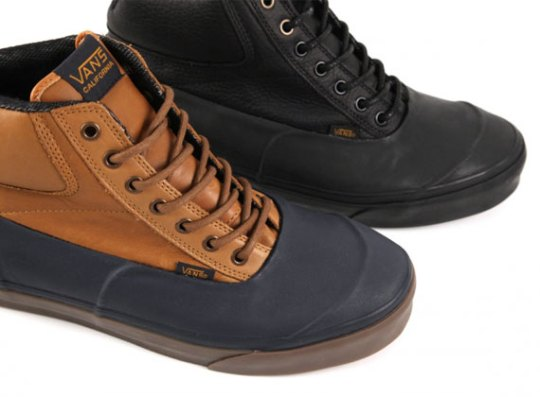 Vans Switchback CA Water Resistant – Available