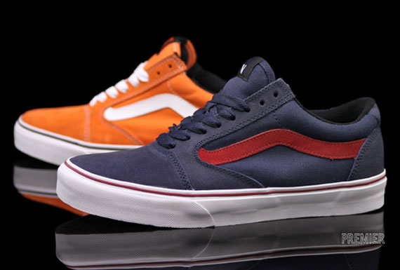Vans TNT 5 - Holiday 2011 - SneakerNews.com