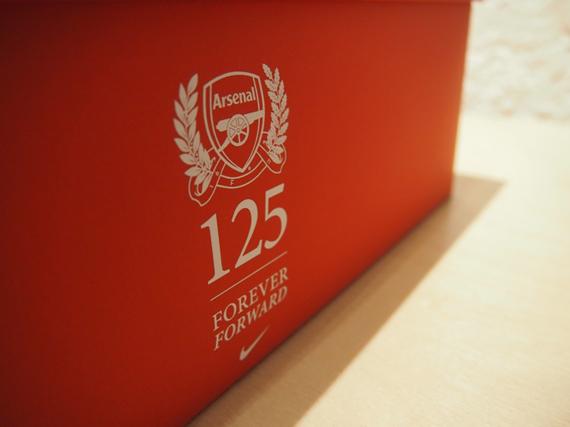 Ugg 1 Arsenal 125 0eqoB