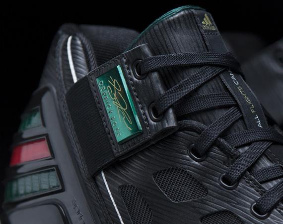 Adidas adizero Rose 'de lujo'
