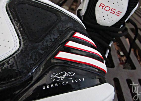 adidas adizero rose 773